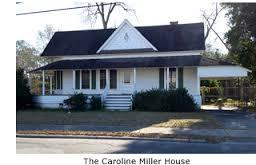 Carolinemillerhouse
